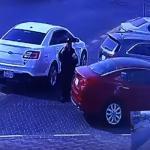 بعد أن غافلت السائق.. الإطاحة بفتاة سرقت سيارة من أمام سوبر ماركت بالدمام..  والكشف عن عمرها وهويتها!