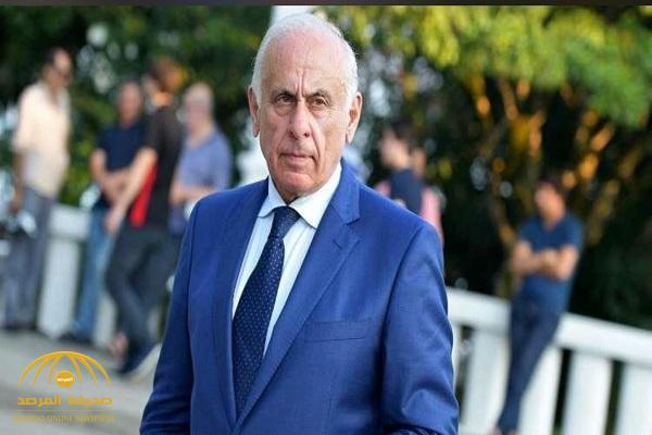 مقتل رئيس وزراء أبخازيا في طريق عودته من سوريا