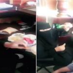 تفاصيل الإطاحة بوافد ظهر بعدة مقاطع يتصور بشكل مسيء مع سيدة في فندق بجدة! -فيديو