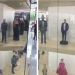 """بالفيديو: محل يبيع """"الأصنام""""  يثير ضجة واسعة في الكويت!"""