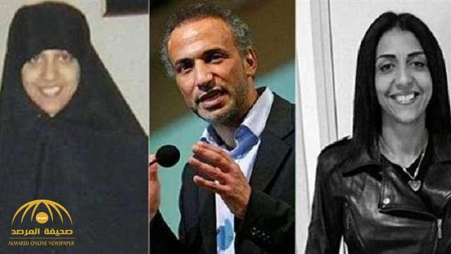 """تفاصيل مواجهة بين الداعية """"طارق رمضان"""" حفيد مؤسس جماعة الإخوان والمدعية الثانية عليه بالاغتصاب!"""