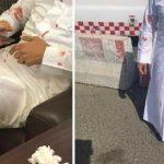 آخر التطورات في حادثة الطالب المُعتدي على مُعلمه بالطائف