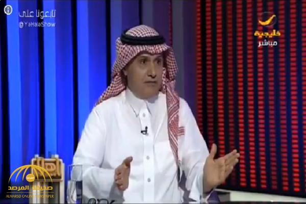 """بالفيديو.. عضو بـ """" الشورى"""" يكشف عن خطة في حال طبقت تضمن حصول السعوديين على 7 آلاف ريال شهريا!"""