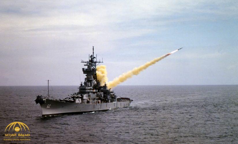 الدفاع الروسية: رصد إطلاق صواريخ من فرقاطة فرنسية في البحر المتوسط