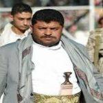 """اليمن : أنباء عن  مصرع """"محمد الحوثي"""" وأبوعلي """"الكحلاني"""" في ضربة جوية للتحالف"""