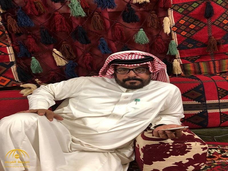 """خرج للتنزه قبل العيد بيوم.. تفاصيل اختفاء خمسيني بـ """"الرياض"""".. والكشف عن  آخر رسالة منه قبل 6 أيام!"""
