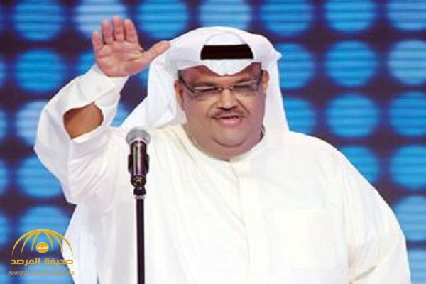 اعتذار نبيل شعيل عن حفلة الدمام.. ومصادر تكشف السبب وتعلن عن البديل!