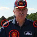 """أردوغان يظهر بـ""""زيه الجديد"""" .. وعدد النجوم يكشف """"السر المثير"""""""
