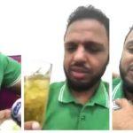 """أنباء عن إحالة """" المريسل"""" للنيابة العامة .. بعد استغلال ابنته في خداع  غانم الدوسري"""