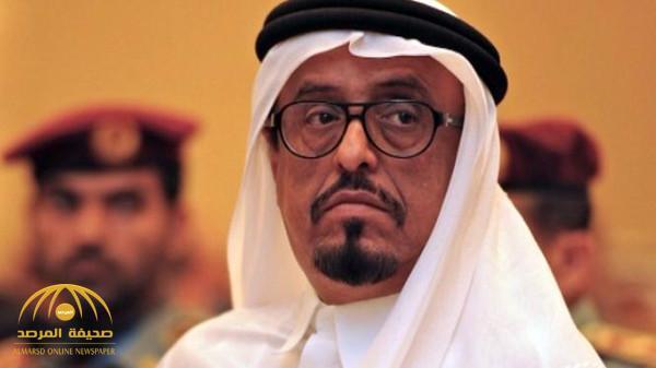 """خلفان : هذا ما يفعله """"شيعة البصرة"""" و """"سنة قطر"""" بالعلم الإيراني .. فأي الفريقين ينتمي للعروبة ؟"""
