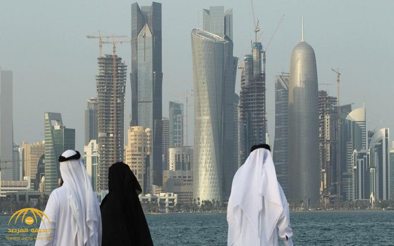 """قطر متورطة في انتهاكات خطيرة و """"عمليات التجميل"""" لن تفلح !"""