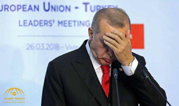 لم يفهم أردوغان بعد خطورة الوضع في بلاده