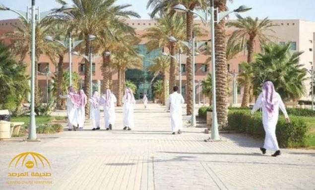 الكشف عن نسبة حملة الدكتوراه السعوديين مقابل الأجانب في الجامعات السعودية!
