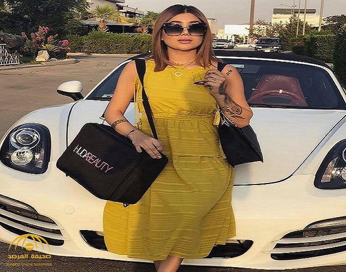 """شاهد فيديو جديد آخر يظهر لحظة اغتيال ملكة جمال العراق """"تارة الفارس"""""""