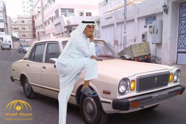"""تركي آل الشيخ ينشر صورة  مركبة  لـ""""خوقير"""" .. ويغرد : صاحب الصورة مطلوب بأي شكلَ!"""