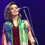 بالفيديو والصور.. أنغام تحيي حفلًا غنائيًا ساهرًا بجدة!