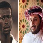 تركي آل الشيخ يتكفل بحفل اعتزال خالد مسعد