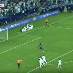 بالفيديو : الهلال يهزم الباطن بثلاثة أهداف لهدف وحيد
