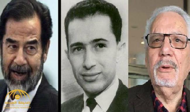 وزير الدفاع الجزائري الأسبق: صدام حسين قصف طائرة وزير الخارجية الجزائرية بصاروخ روسي