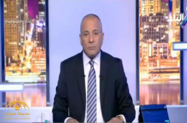 """بالفيديو .. مذيع مصري يسخر من رد الحرس الثوري الإيراني على هجوم الأحواز :""""كله فنكوش"""""""