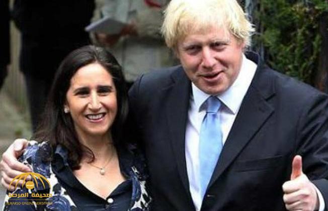 بعد الخيانة الزوجية .. وزير خارجية بريطانيا السابق يطلق زوجته!