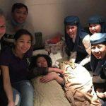 """""""ولادة"""" نادرة فوق السحاب على متن الخطوط الجوية السعودية .. وأول تعليق من الأم !"""