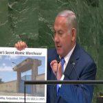 نتنياهو يهدد إيران أمام  الأمم المتحدة : سنواصل مهاجمتكم في سوريا ولبنان والعراق وحيثما كنتم وأينما كنتم