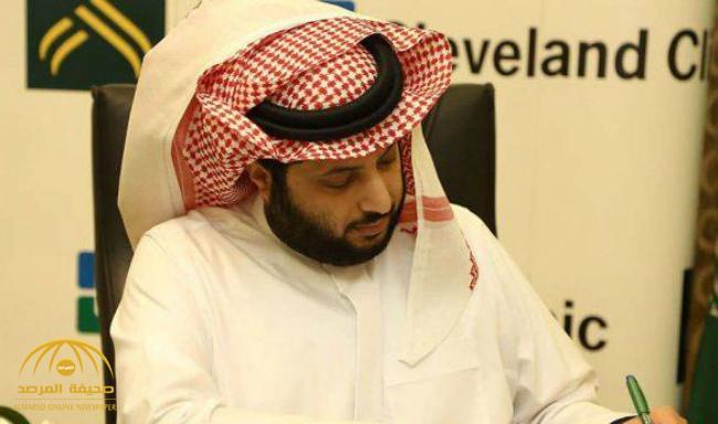 «آل الشيخ» يعفي سامي الجابر من رئاسة الهلال!