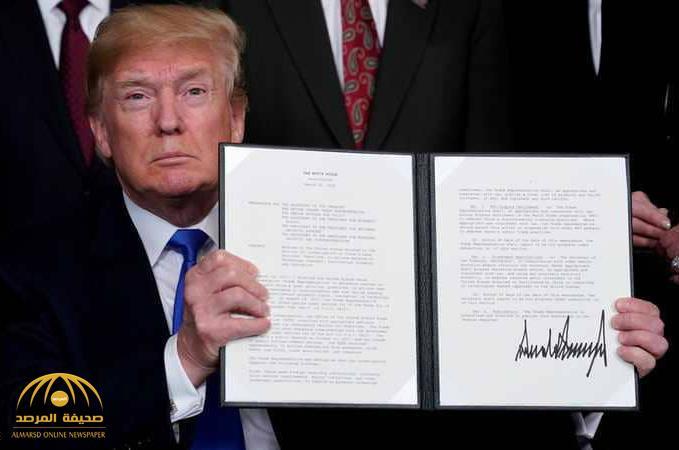 """بعد """"الليرة"""" التركية.. """"ترامب"""" يضرب """"اليوان"""" الصيني.. هذا ما أمر به الرئيس الأميركي"""