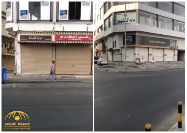 «العمل» تحقق في إغلاق المحال أبوابها بعد توطين 4 أنشطة تجارية