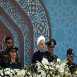 """أول إجراء إيراني بعد """"هجوم المنصة""""!"""