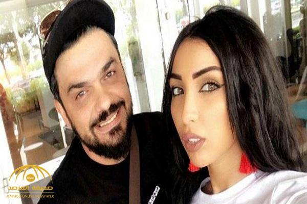 أول تعليق من دنيا بطمة على إصابة زوجها محمد الترك بالسرطان!