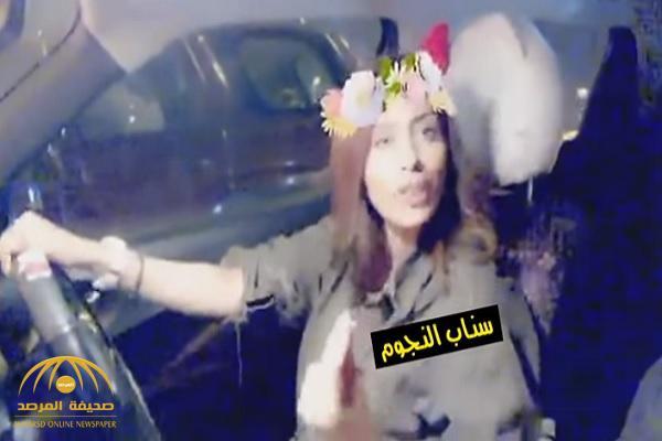 بالفيديو.. الفنانة إلهام علي تكشف حقيقة طردها من المملكة!