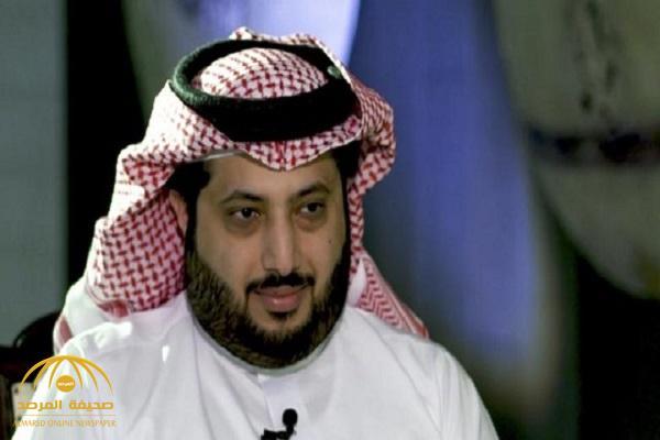 بالفيديو.. انسحاب تركي آل الشيخ من الاستثمار في مصر رسميًا!