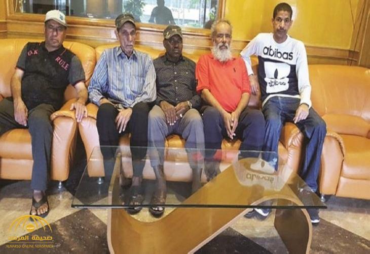 كشف تفاصيل جديد في قضية 5 خليجيين متهمين بالزواج من قاصرات بالهند!