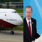 أول تعليق من أردوغان على هدية الطائرة الفاخرة المقدمة من أمير قطر!
