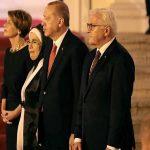 """تصرف """"عجيب"""" من الشرطة الألمانية خلال زيارة أردوغان.. واستدعاء فوري للقوات الخاصة!"""