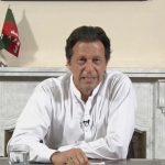 """بعد زيارة المملكة .. شاهد ماذا قال """"عمران خان"""" عن حرب اليمن ومشاركة القوات الباكستانية في التحالف!"""