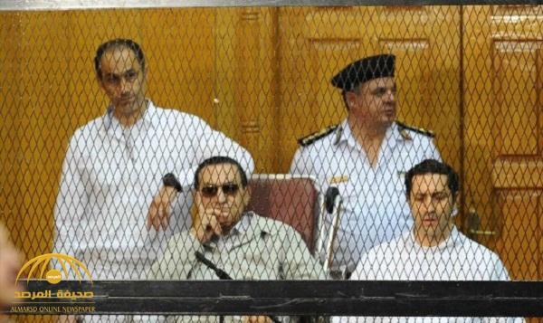 """بعد طلبهم للتصالح .. """"النقض"""" تقضي على آخر أمل أمام مبارك ونجليه بشكل نهائي !"""