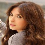 """صورة حديثة للراقصة المصرية """"دينا"""" تعرضها للسخرية !"""