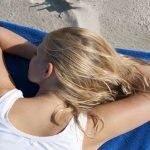 دراسة تكشف عن أسوأ وأفضل وضعية للنوم