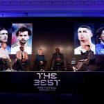 قبل ساعات من إعلان الجائزة… رونالدو يفجر مفاجأة حول هوية الفائز بلقب أفضل لاعب في العالم