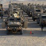 بيان عسكري من الكويت بعد قرار أمريكا سحب أنظمة الصواريخ