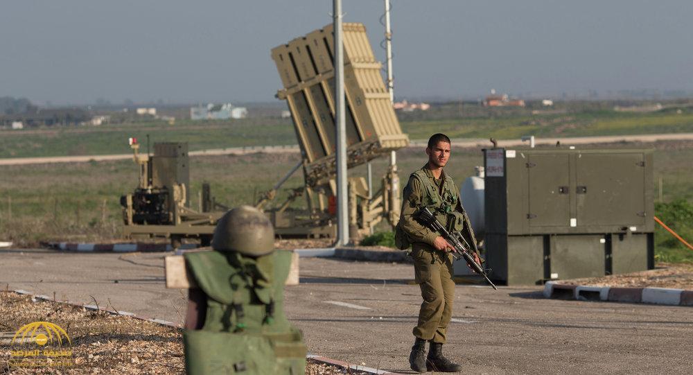 لا مفر من ضربة صاروخية لإسرائيل !