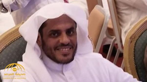 كيف خرج واعظ سعودي عن المألوف في خطبة الجمعة الماضية ؟ – صور