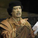 """الكشف عن """"غلطة النهاية"""" لأول مرة … كيف عرف قتلة القذافي مكانه ؟"""