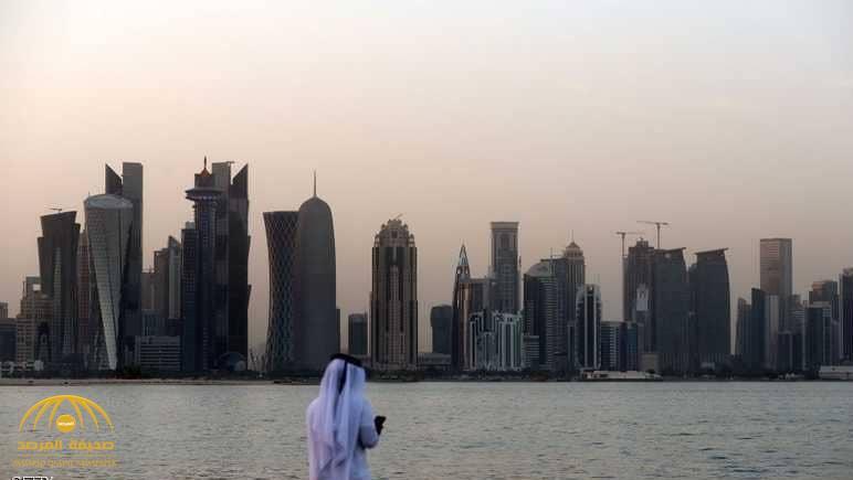 """اقتصاد الدوحة يتلقى """"ضربة"""" جديدة !"""