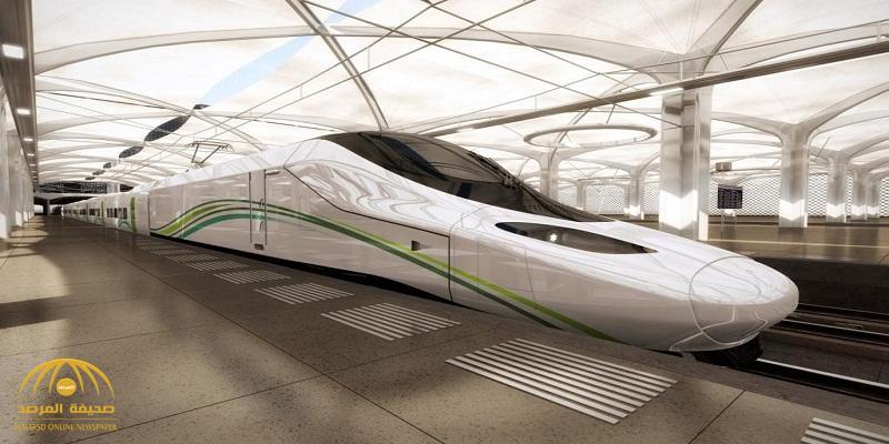 """رسمياً .. """"النقل"""" تعلن تسعيرة تذاكر قطار الحرمين السريع ومواعيد الرحلات"""