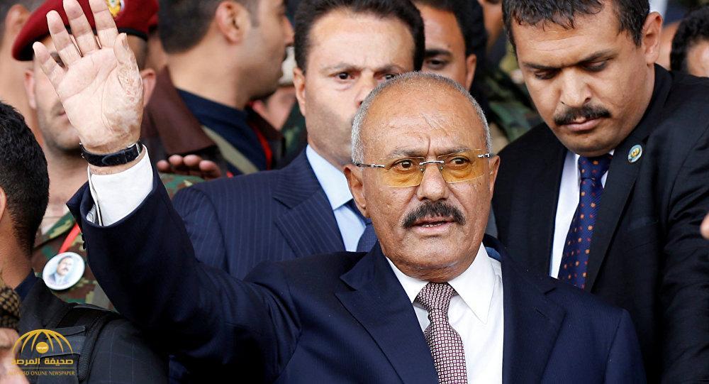 الرئيس اليمني يصدر توجيهات بشأن جثمان صالح ومصير أبنائه