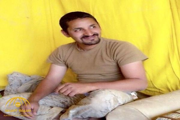تفاصيل اللحظات الأخيرة في حياة الرقيب «الحارثي» قبل استشهاده.. وهذا ما قاله لوالده
